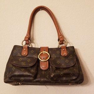 Handbags - Cute Brown Purse